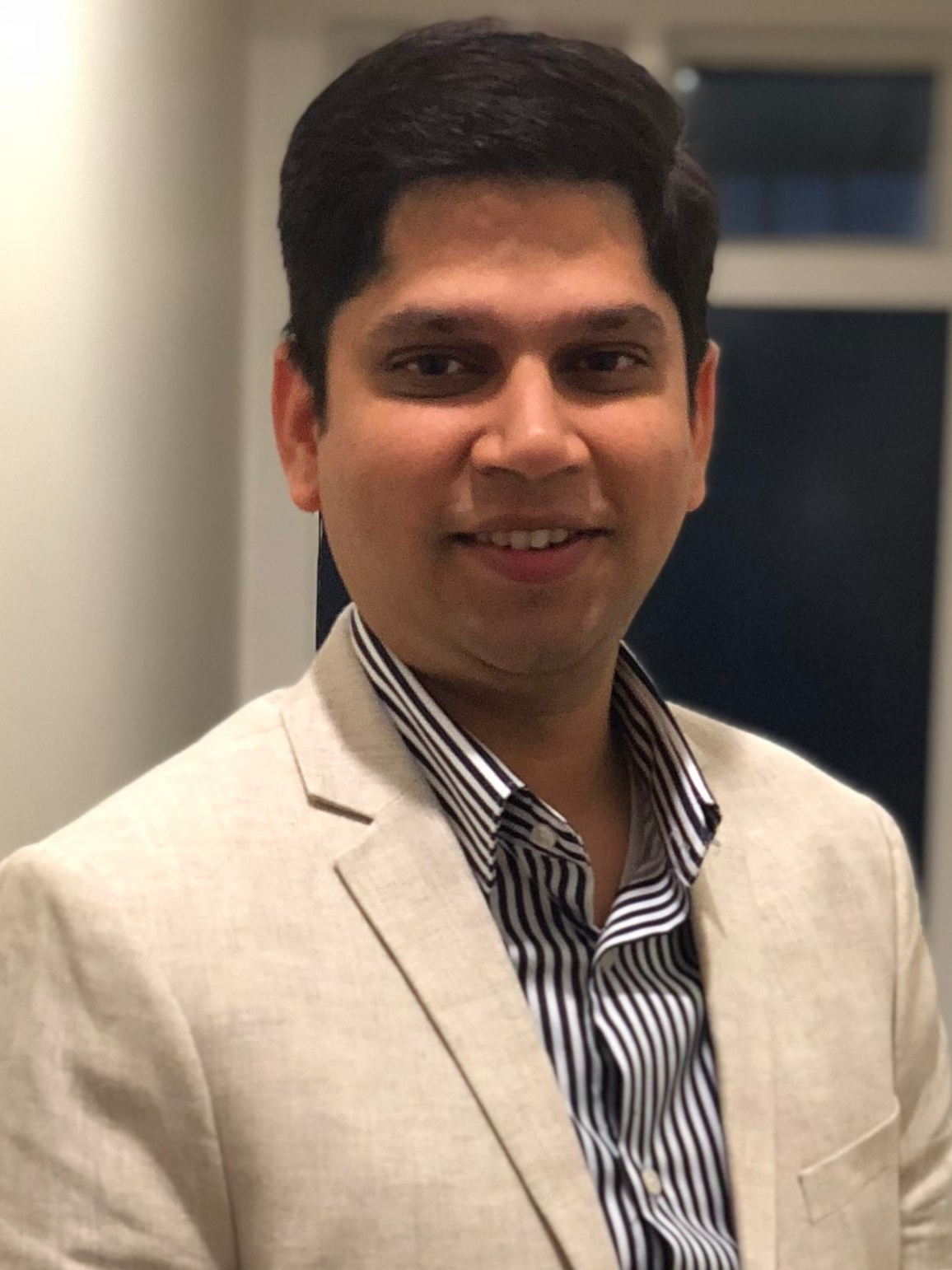 """While looking for options I was looking for something where I can study on weekend and online so I can save on my commuting time. Also I was looking for quality course material which will help me with my future job. IDMNZ was offering both so I decided to go with IDMNZ.""   - Rohan Satghare, Auckland"