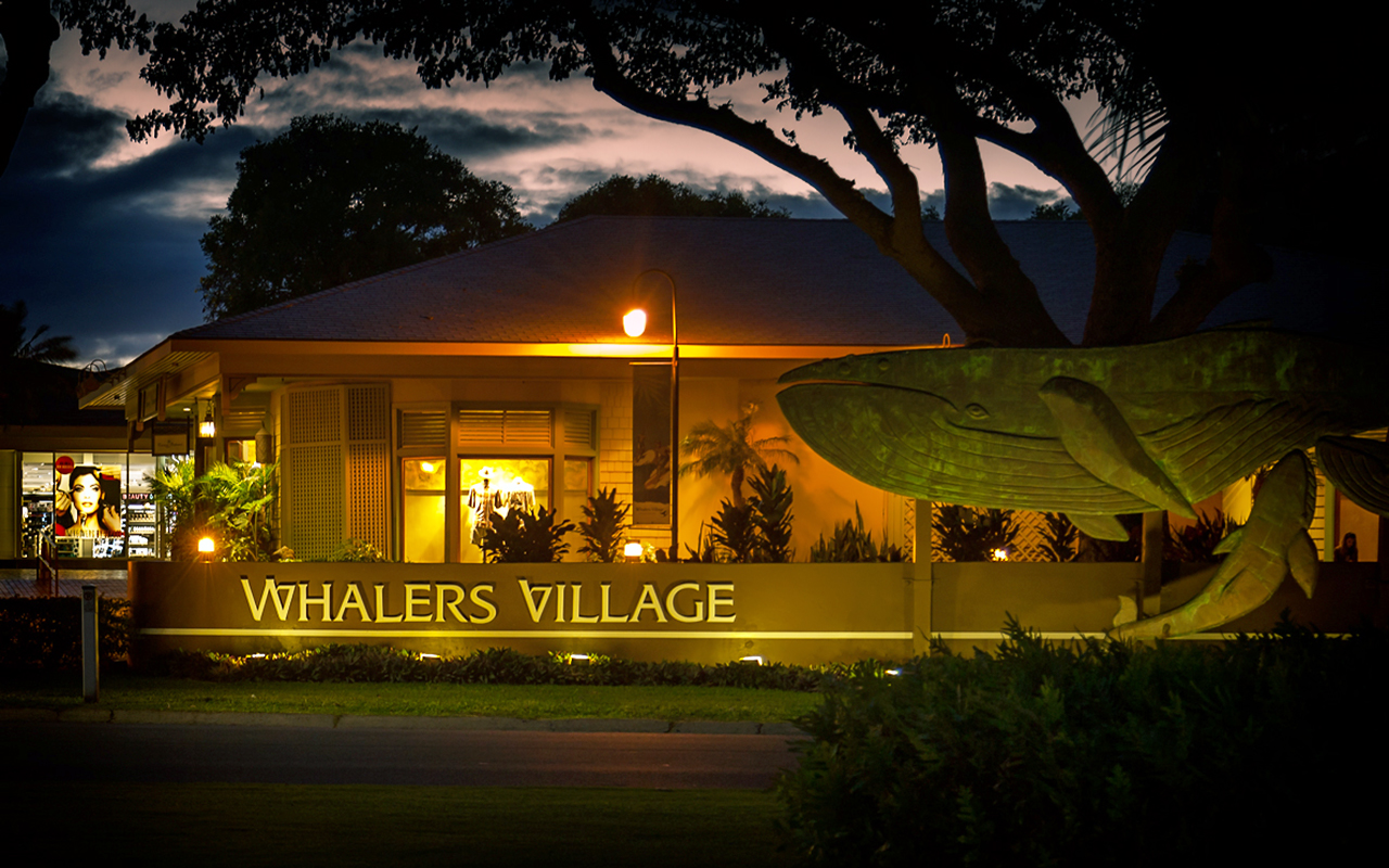 Whaler-Kaanapali-Maui-Vacation-Condo-Rentals-12-Entrance-Night.jpg