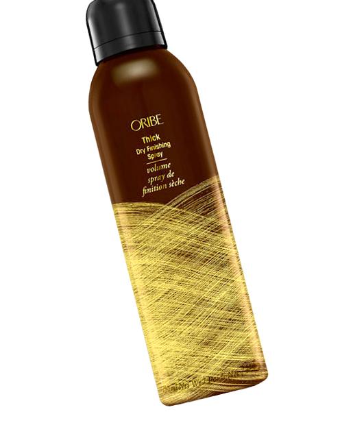 oribe thickening hairspray