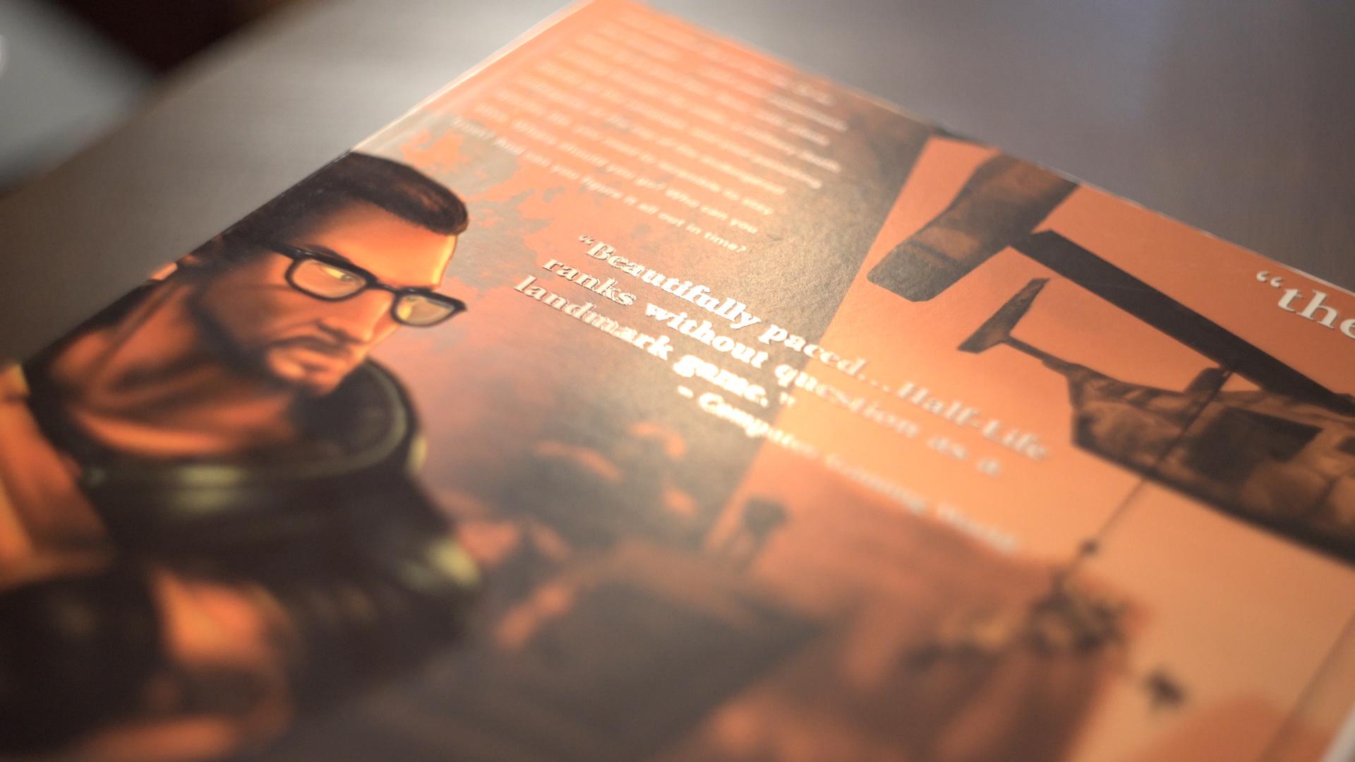 Half-Life — Noclip