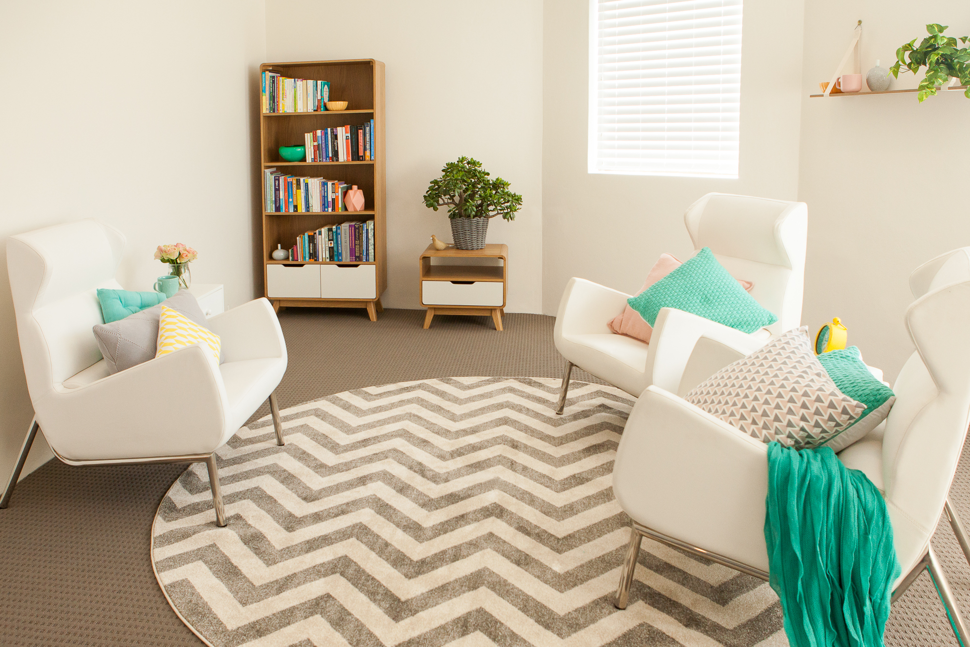 Therapy Room in Brookvale