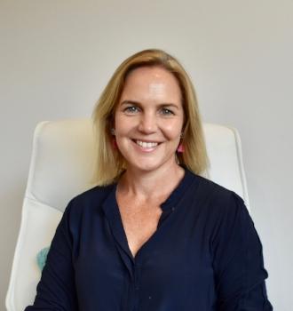 Dr Rachel Upperton