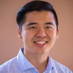 Brian Hu   Host of Saturday School