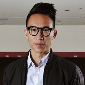 Chris Dinh   Host of Fresh Creatives