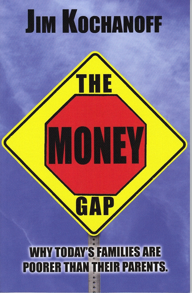 The Money Gap