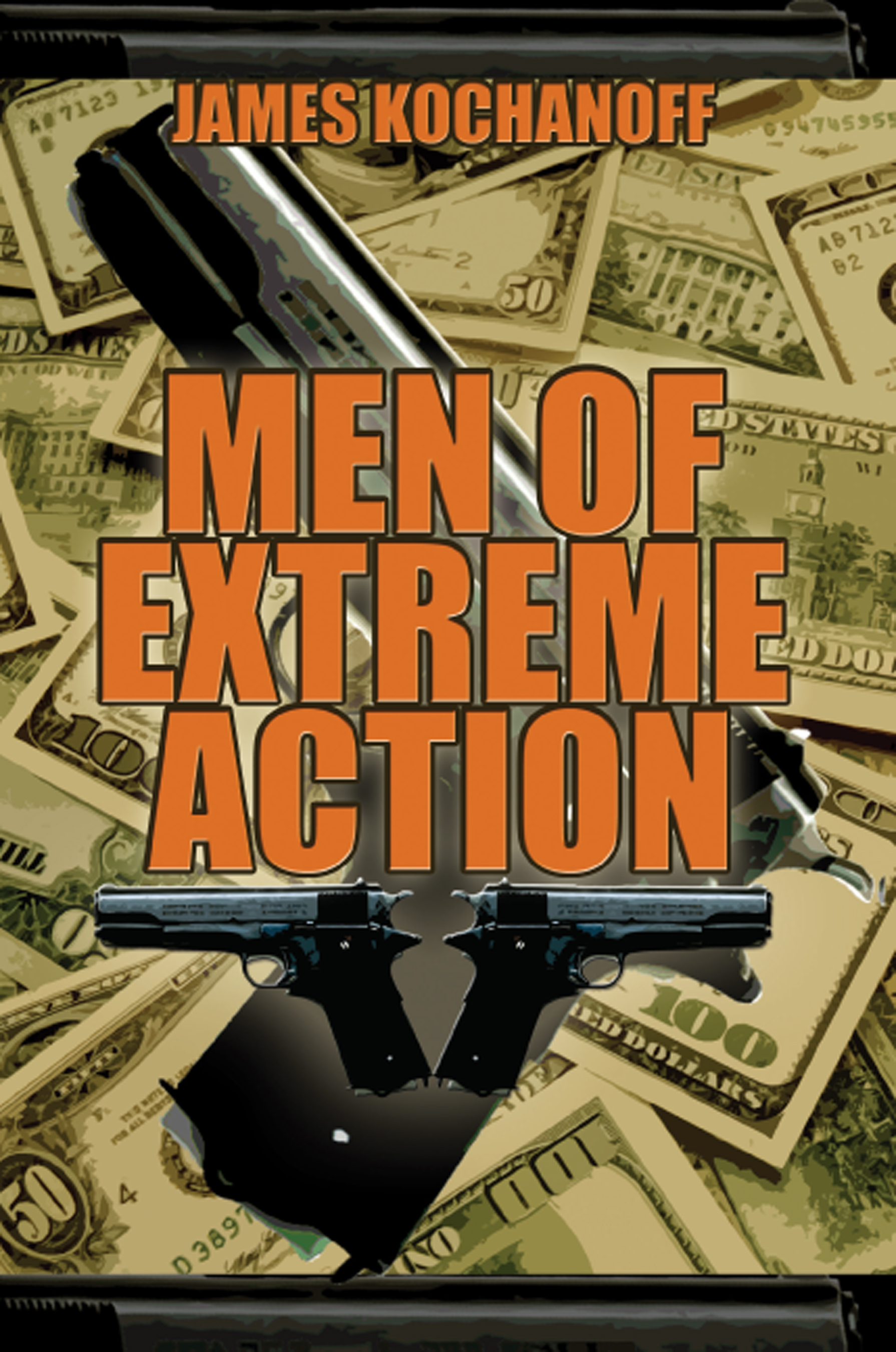 Men of Extreme Action