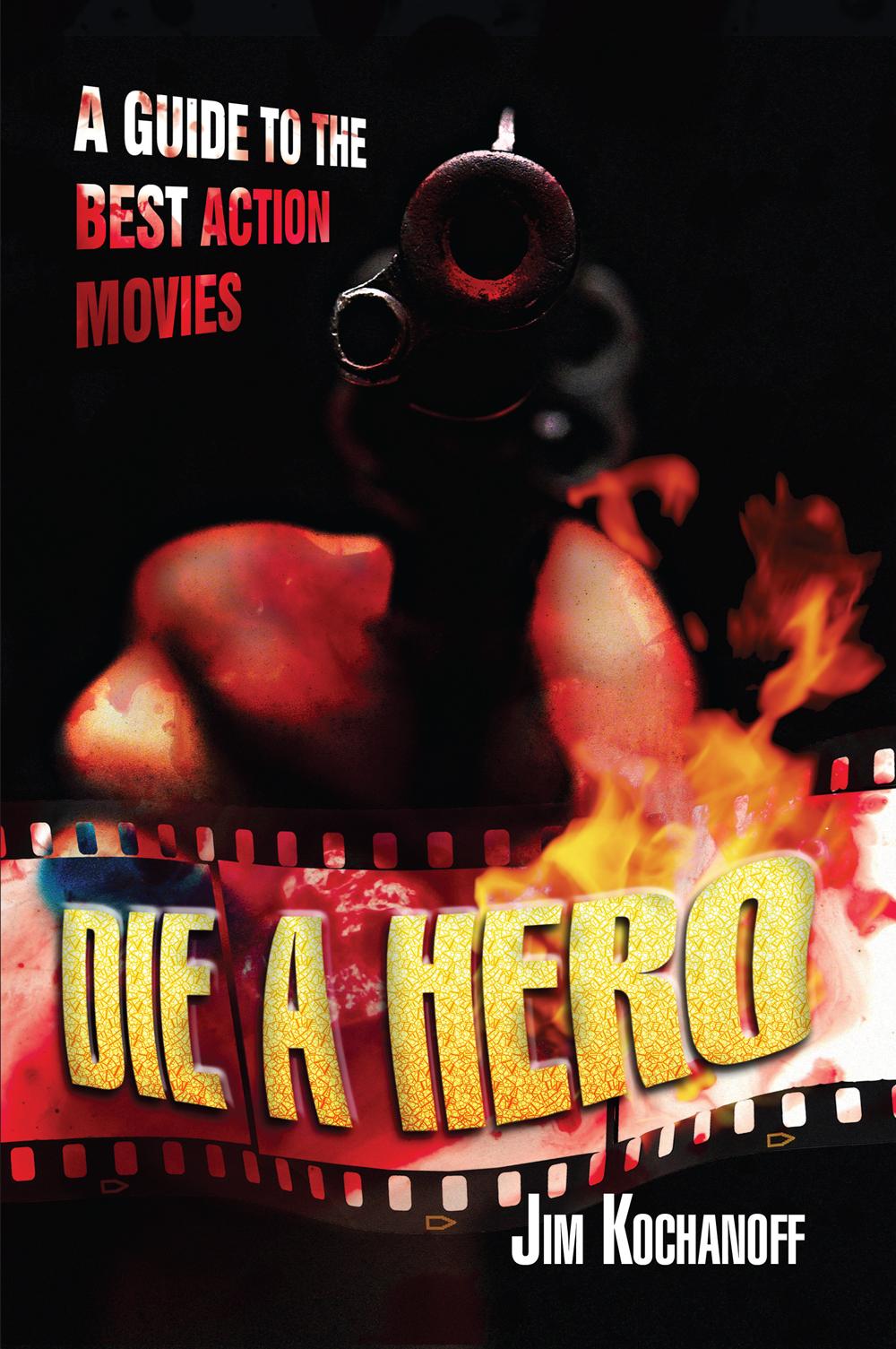 Die A Hero