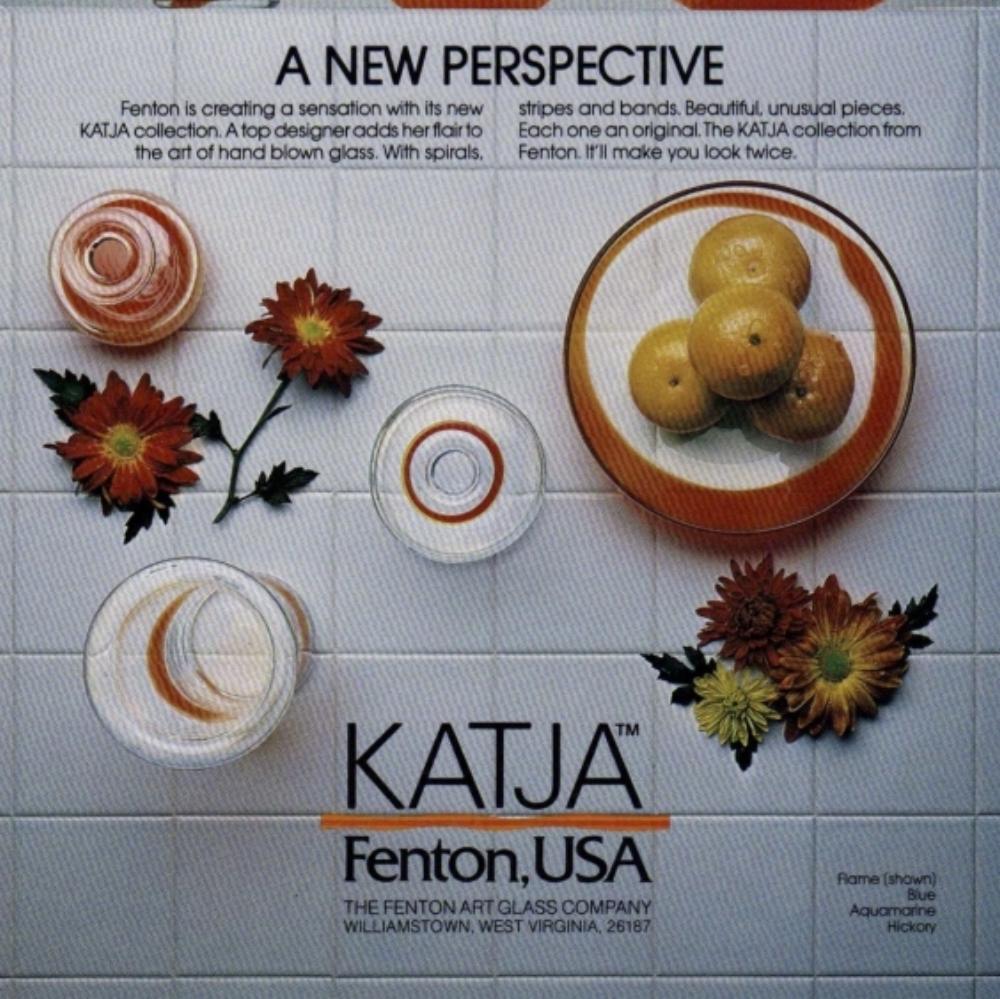 1983 Katja Flyer 1
