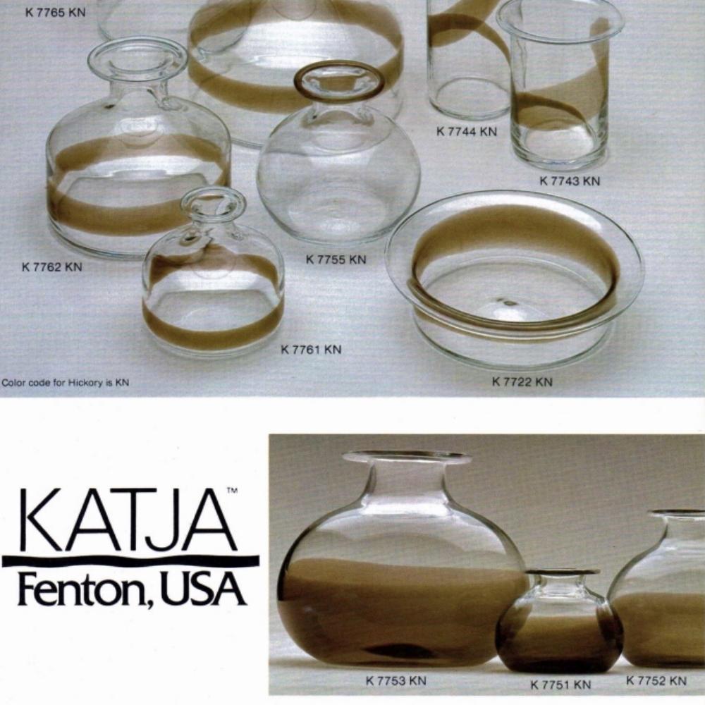 1983 Katja Flyer 2