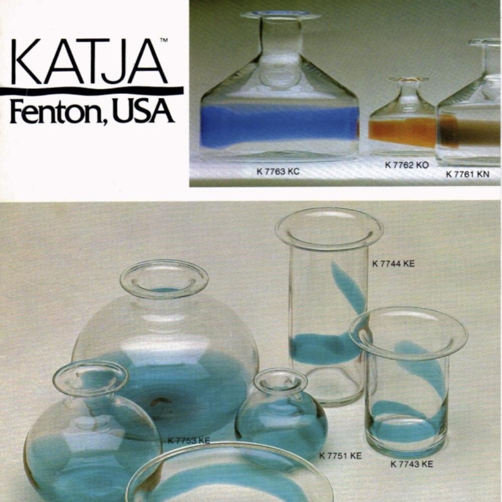 1983 Katja Flyer 3