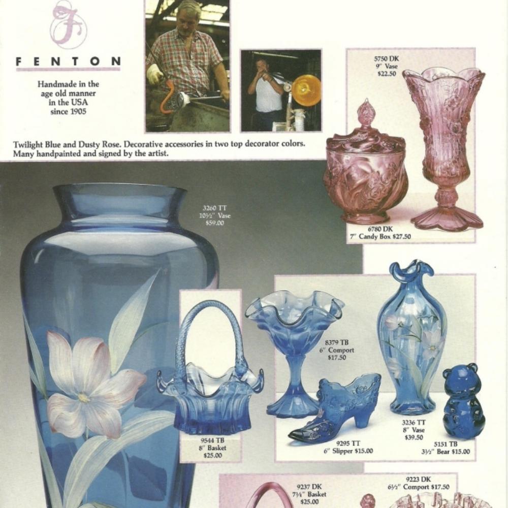 1992 Supplement
