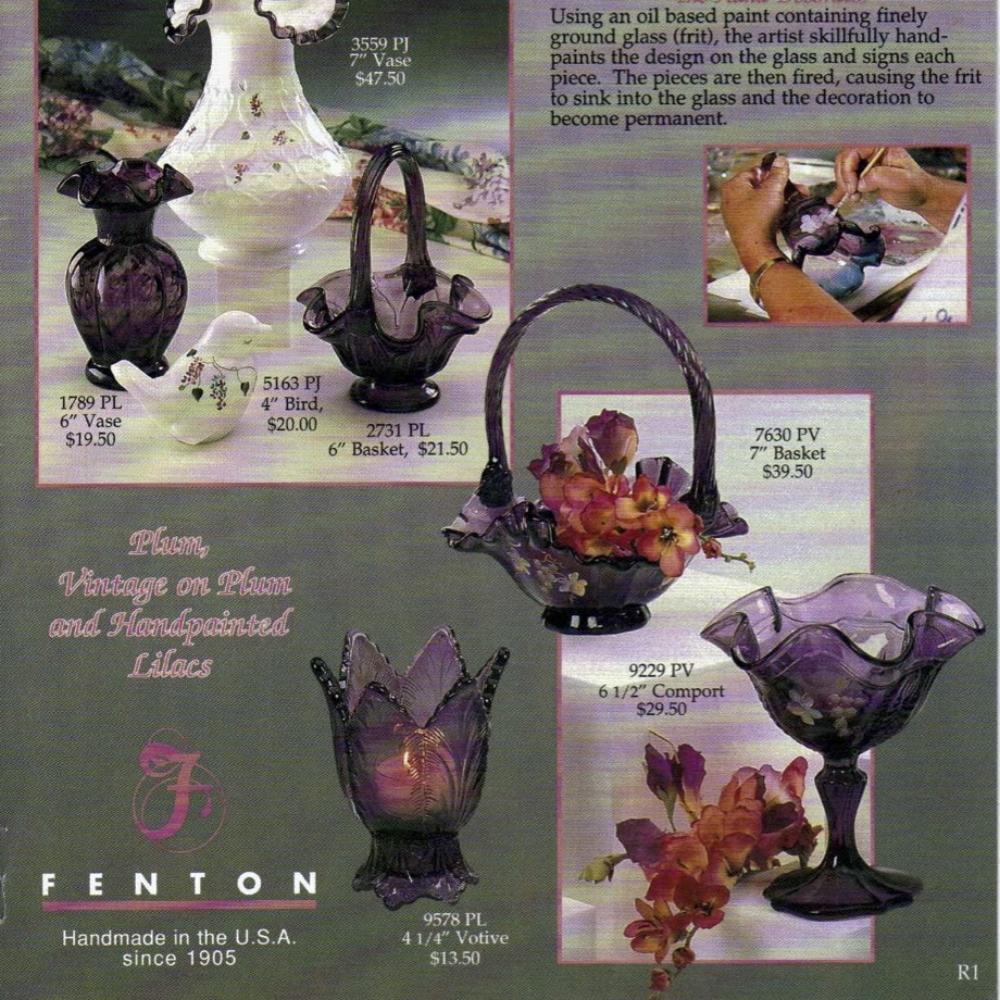 1994 Dealer Catalog
