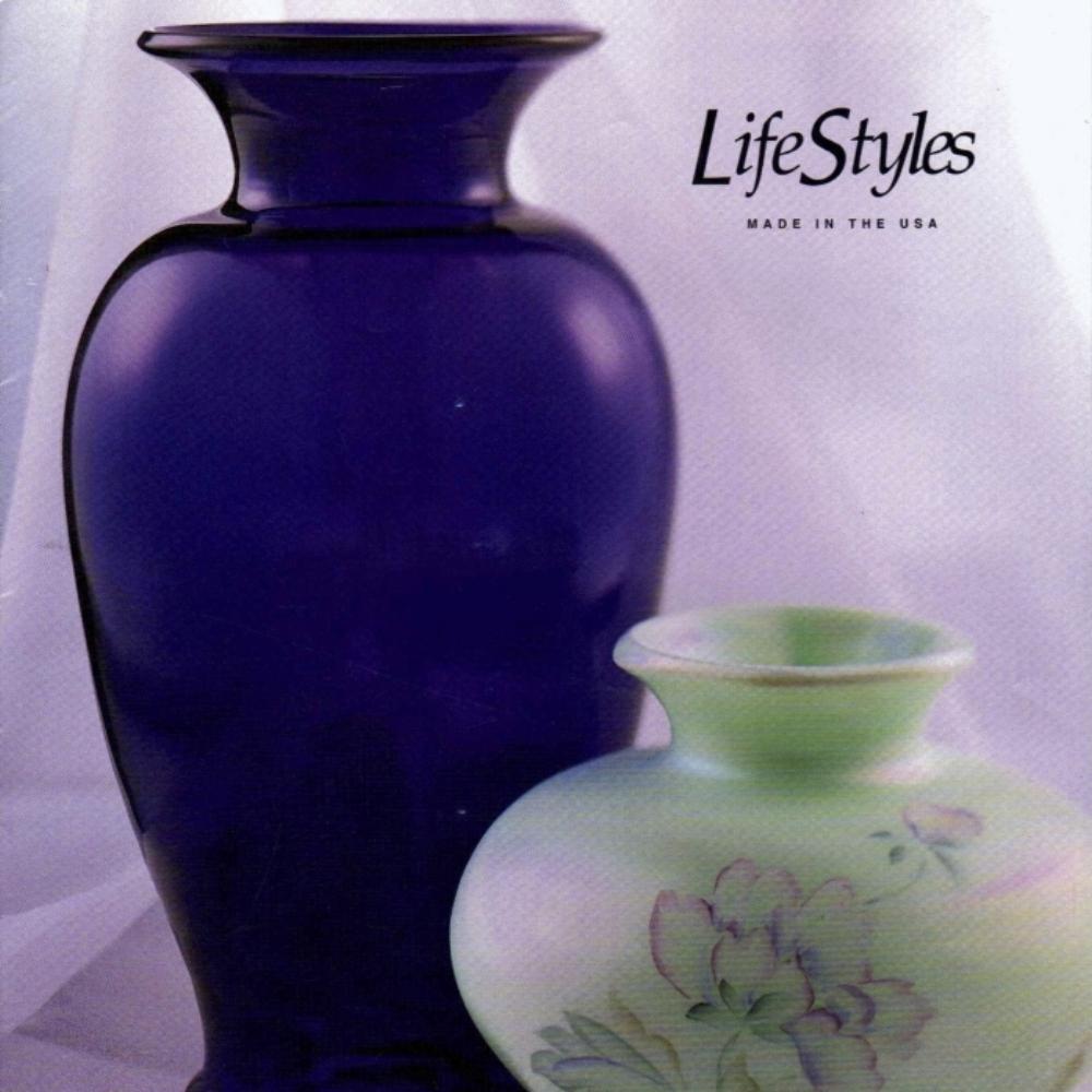 1998 Lifestyles Catalog