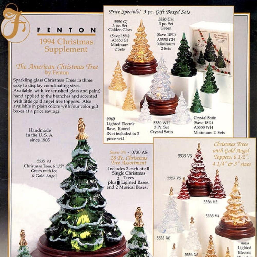 1994 Christmas