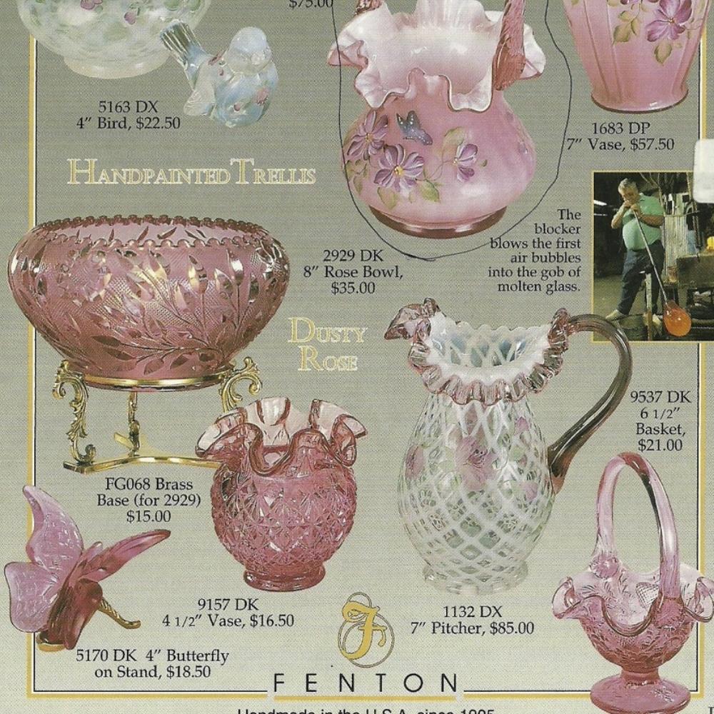 1997 Dealers Catalog A