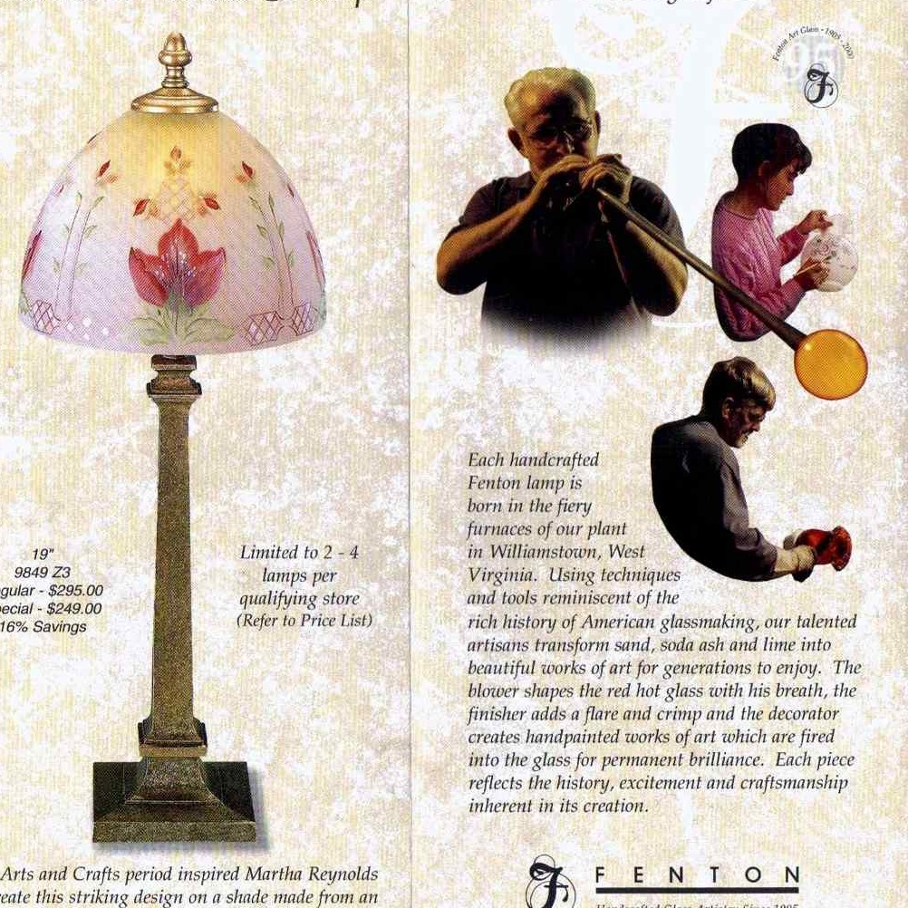 2000 Lamp Special