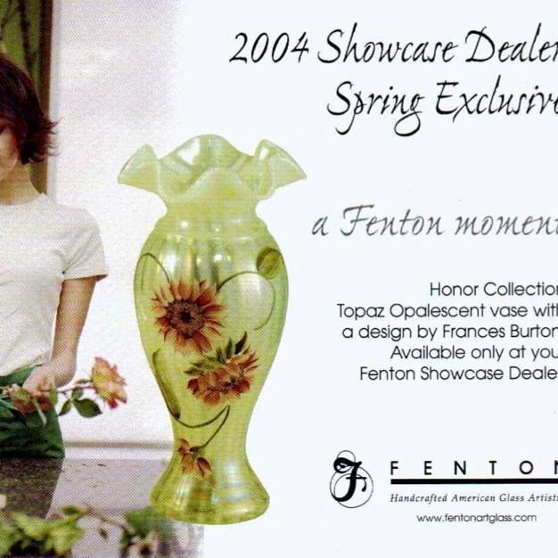 2004 Spring Dealer Showcase