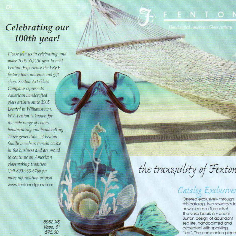 2005 Catalog Exclusive