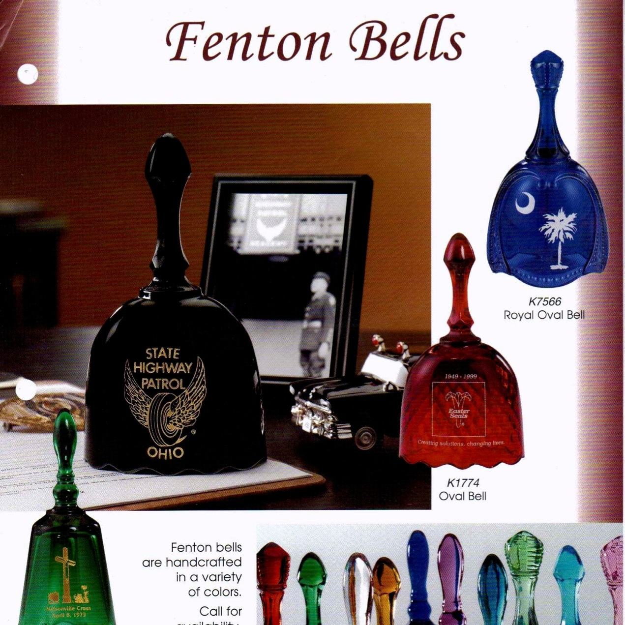 2005 Custom Bells