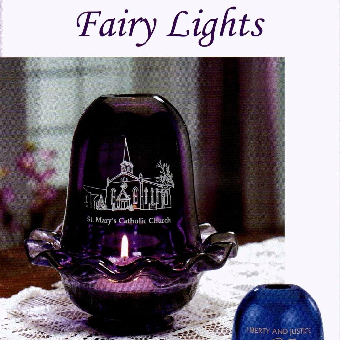 2005 Custom Fairy Lights