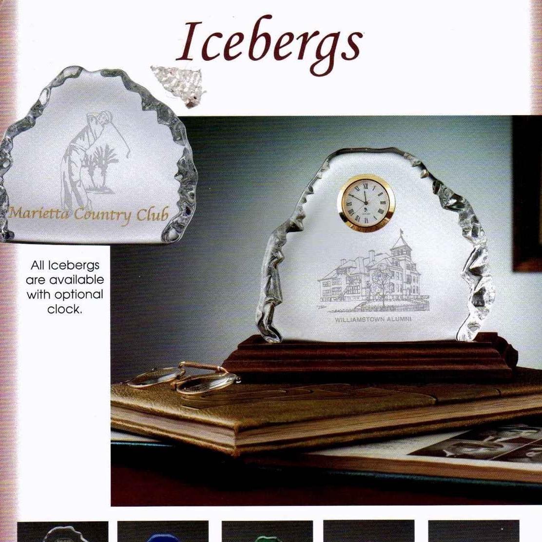 2005 Custom Icebergs