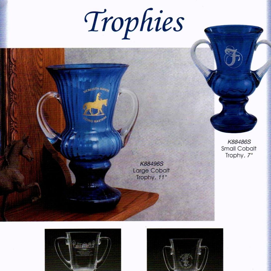 2005 Custom Trophies