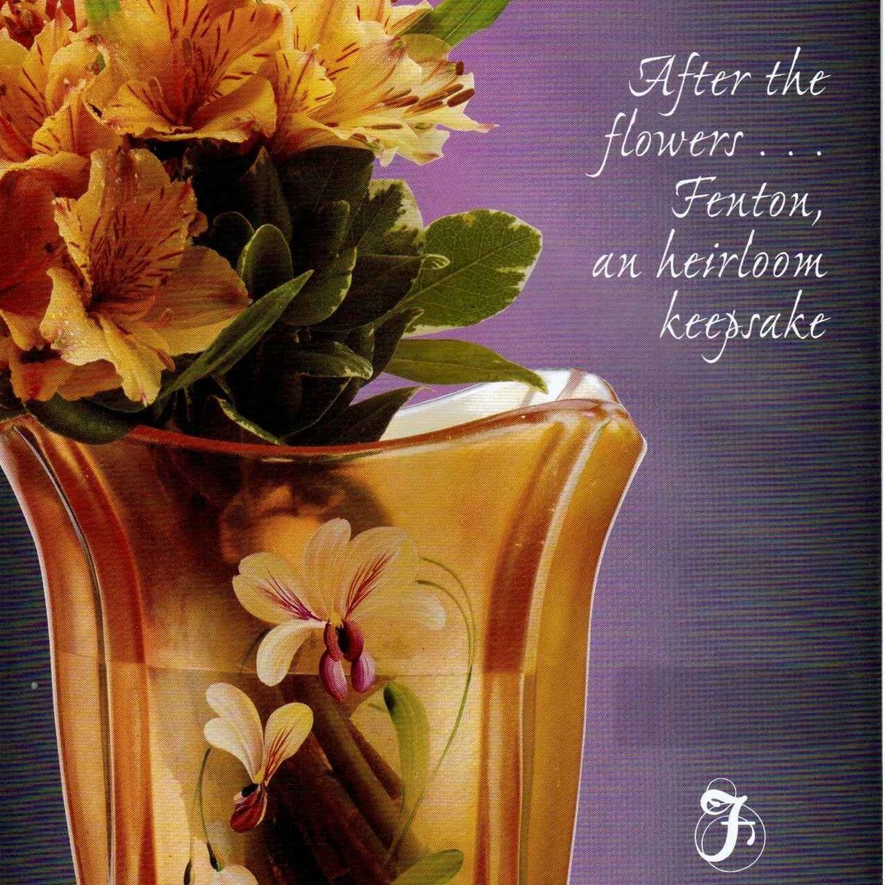 2006 Floral Program