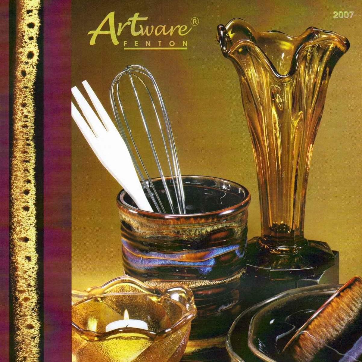 2007 Artware