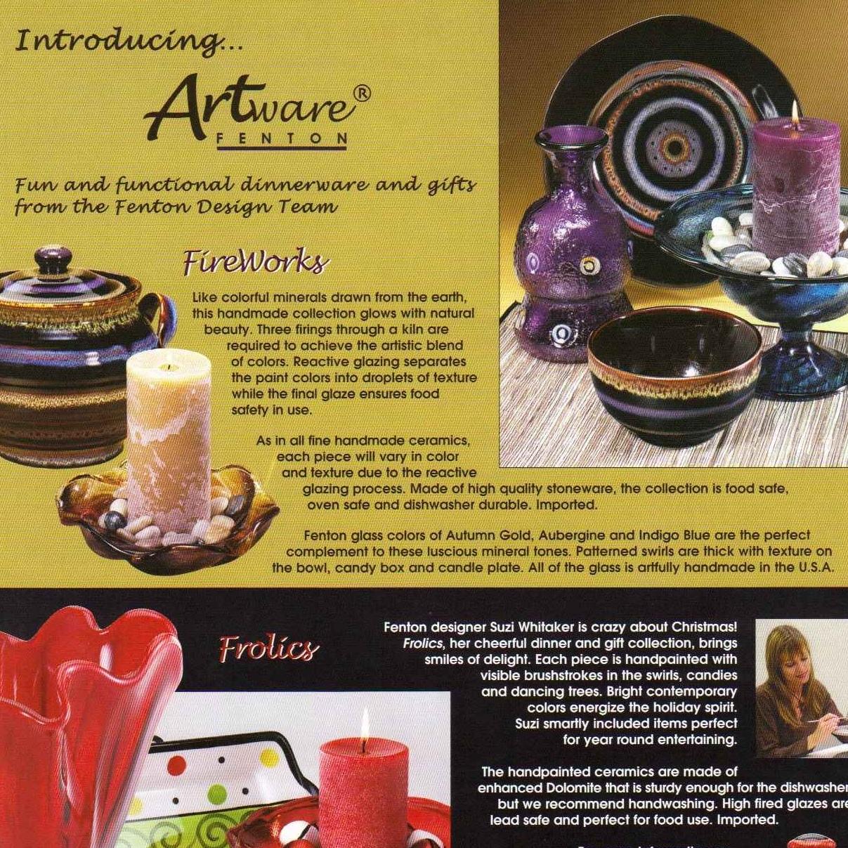 2007 Artware 2