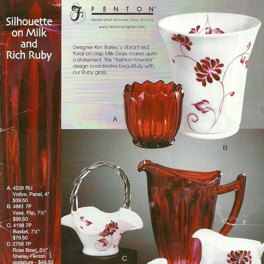 2007 Dealer Catalog A