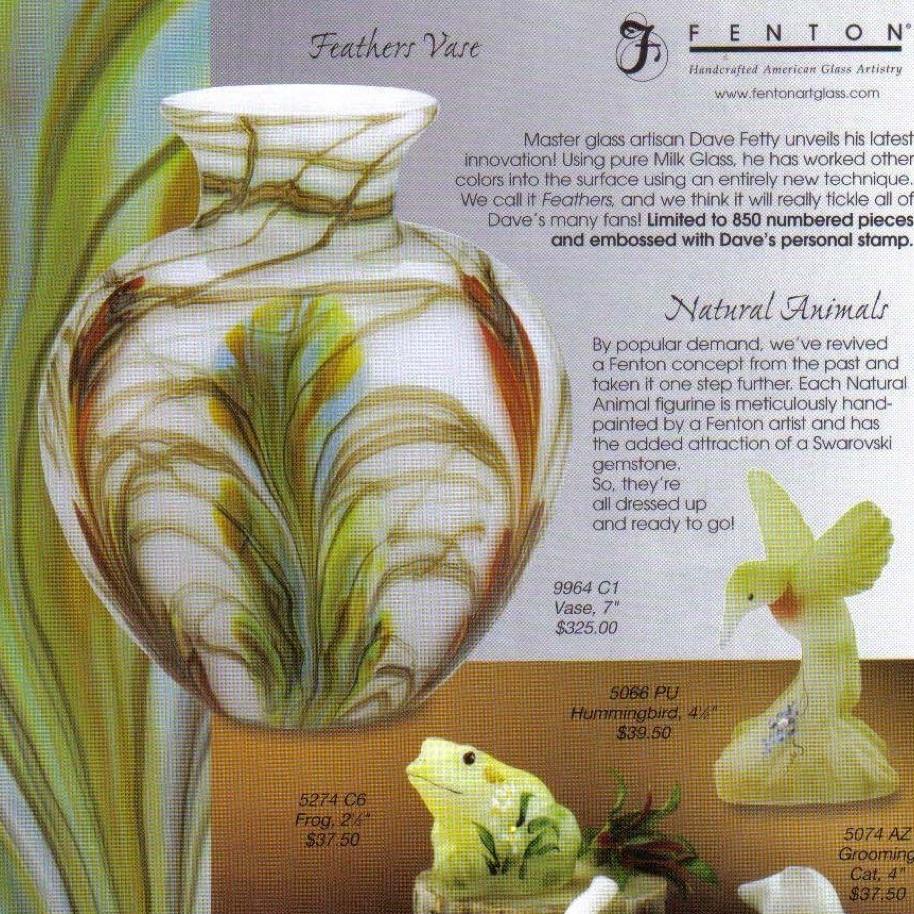 2007 Dealer's Catalog