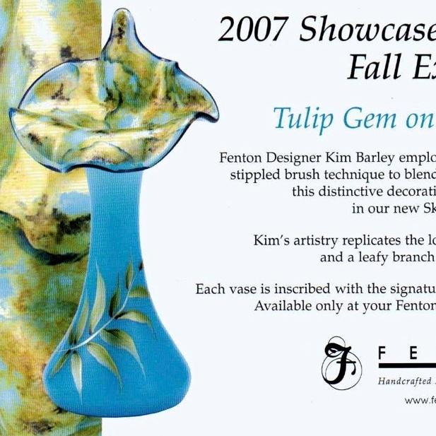 2007 Fall Post Card