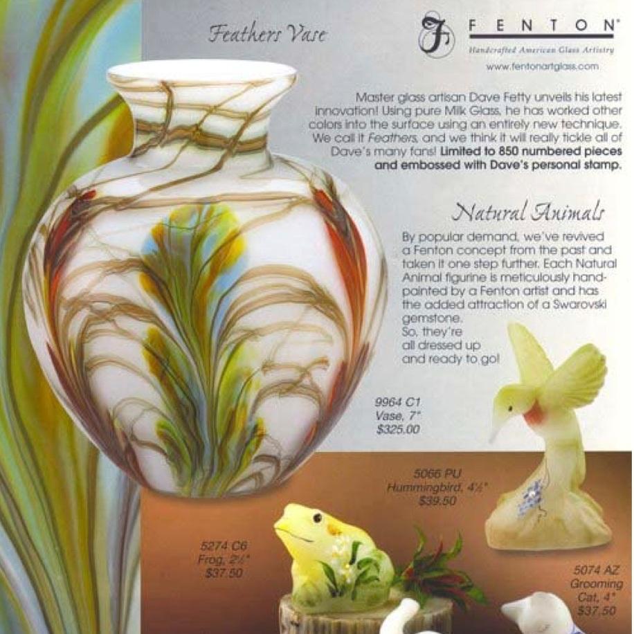 2007 Spring Dealers Catalog