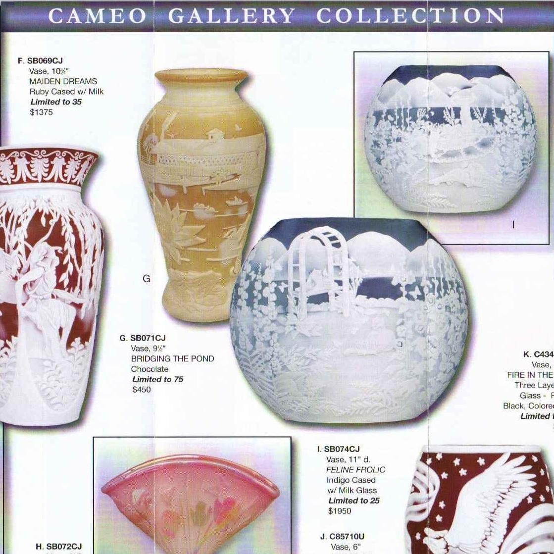 2009 Fall Cameo Gallery