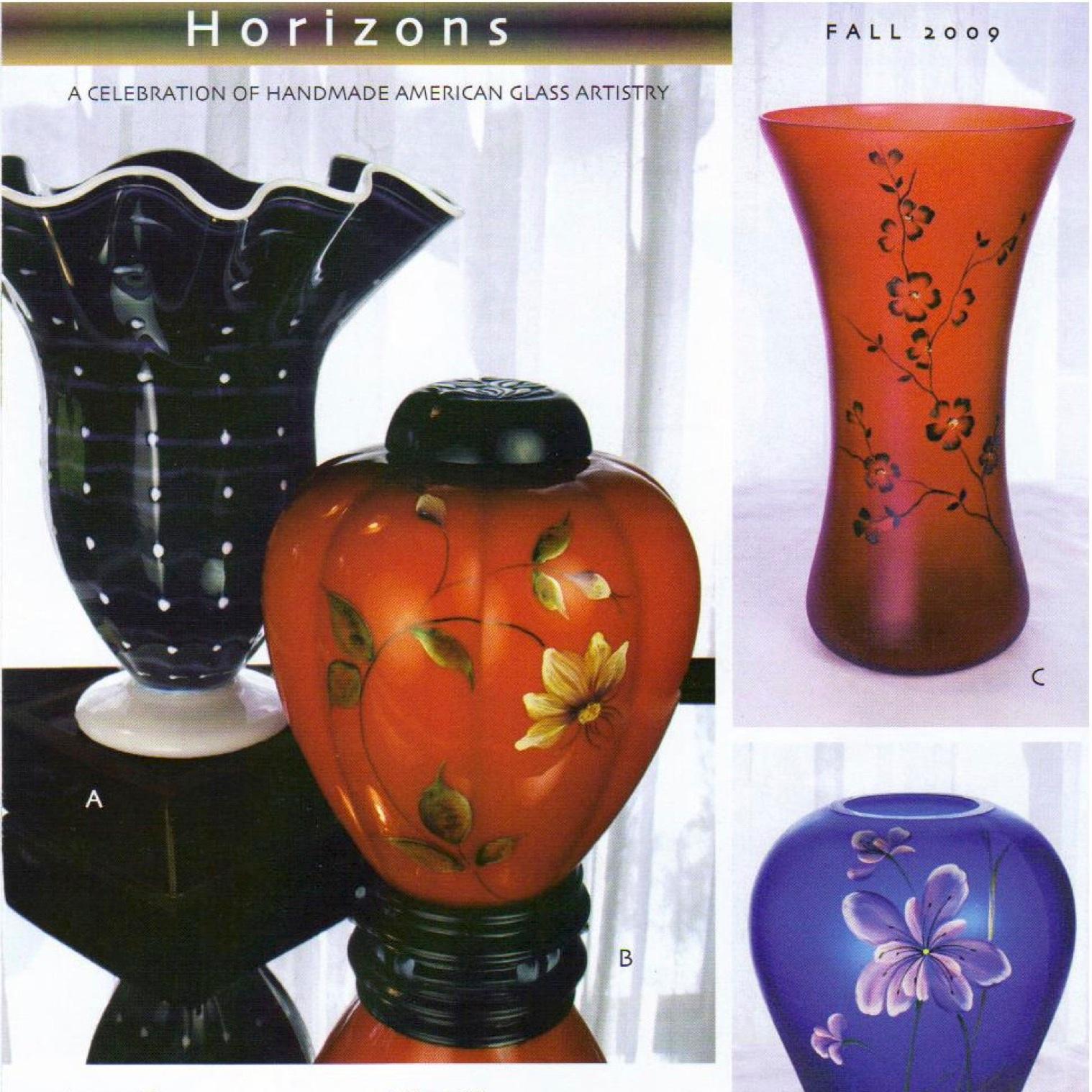 2009 Fall Horizons