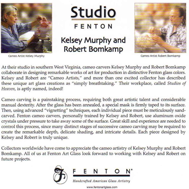 2010 Kelsey Postcard Ad