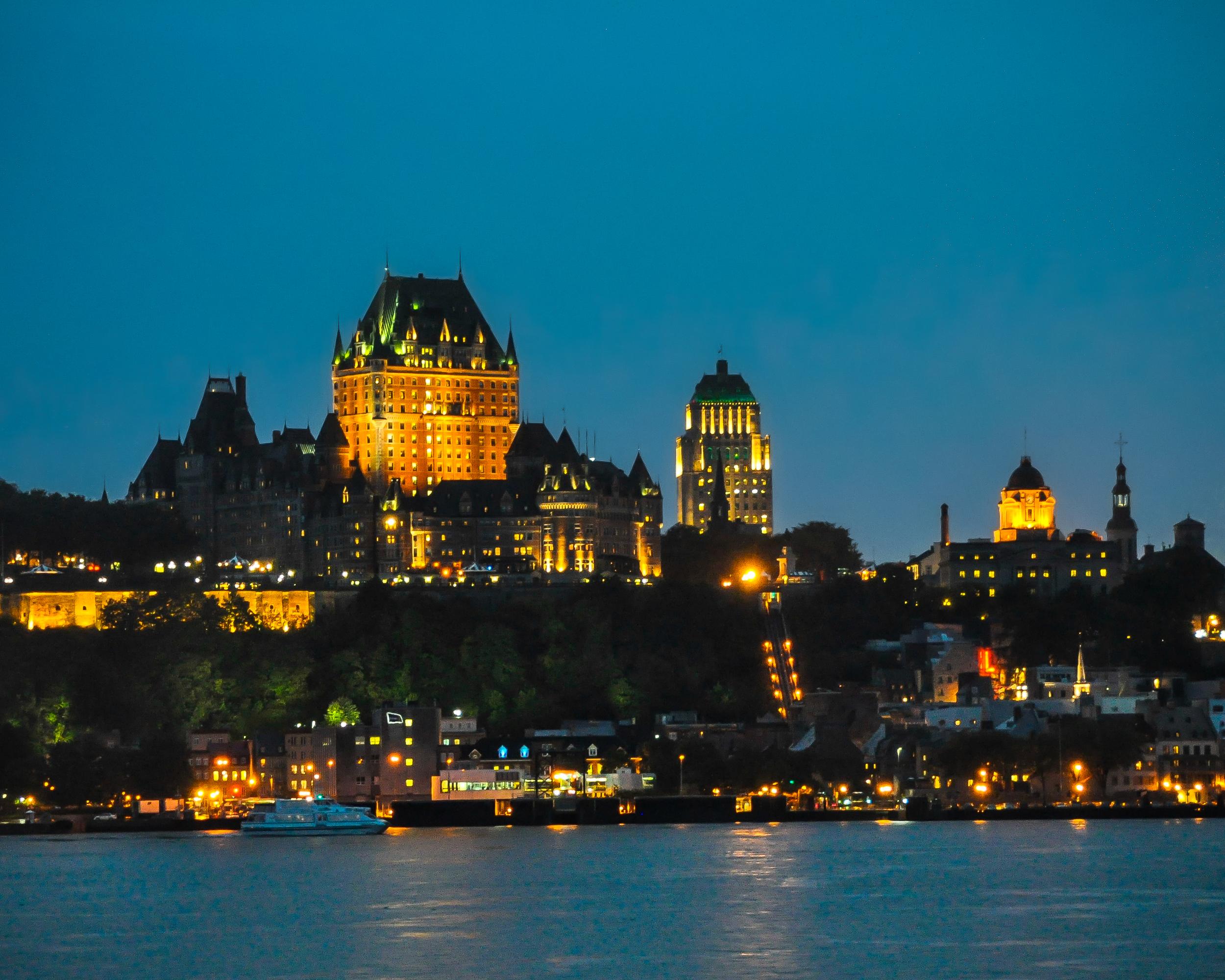 Quintessential Quebec - Quebec, Canada
