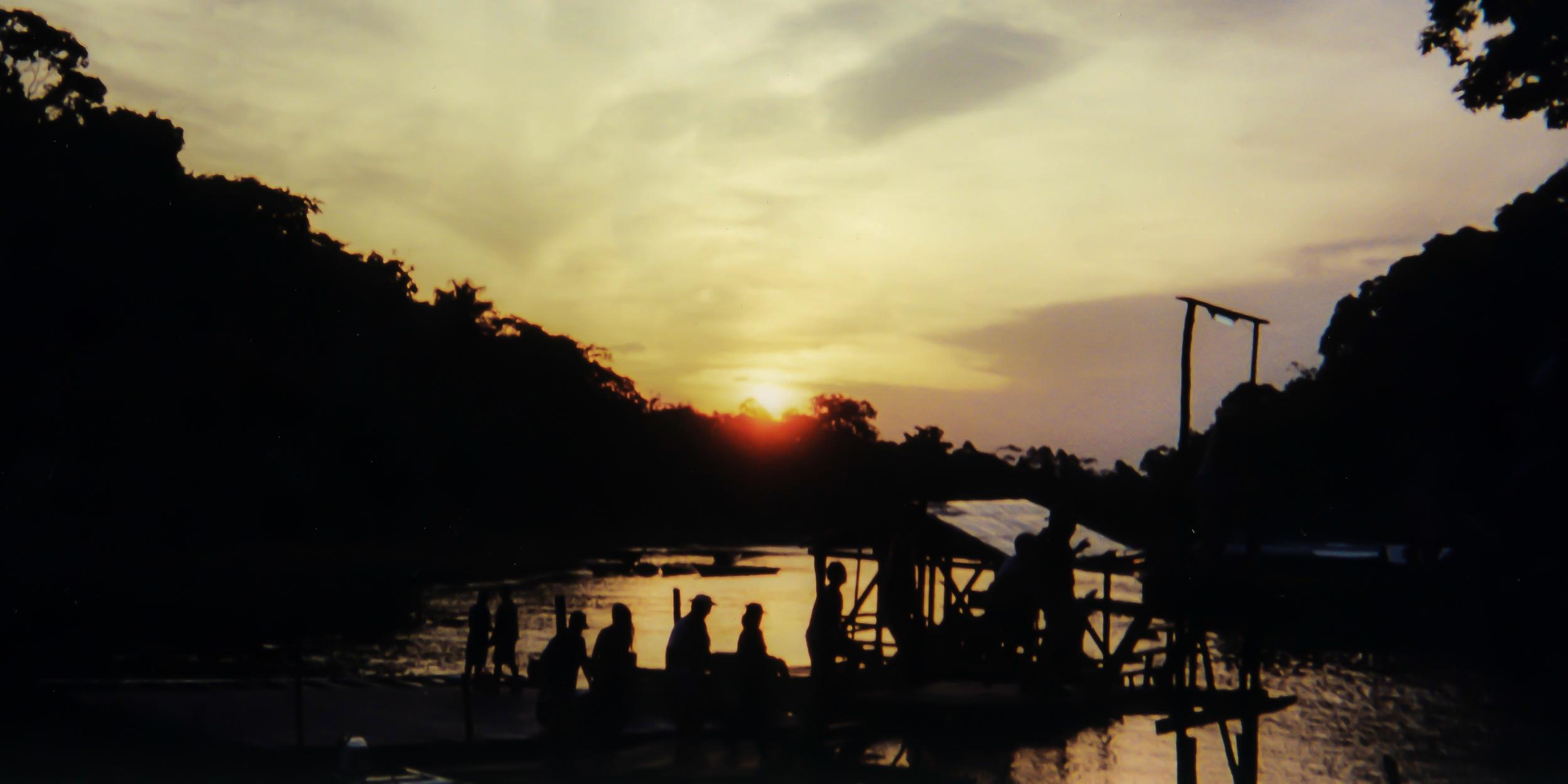 Renegades - Amazon, Jungle (Brazil)