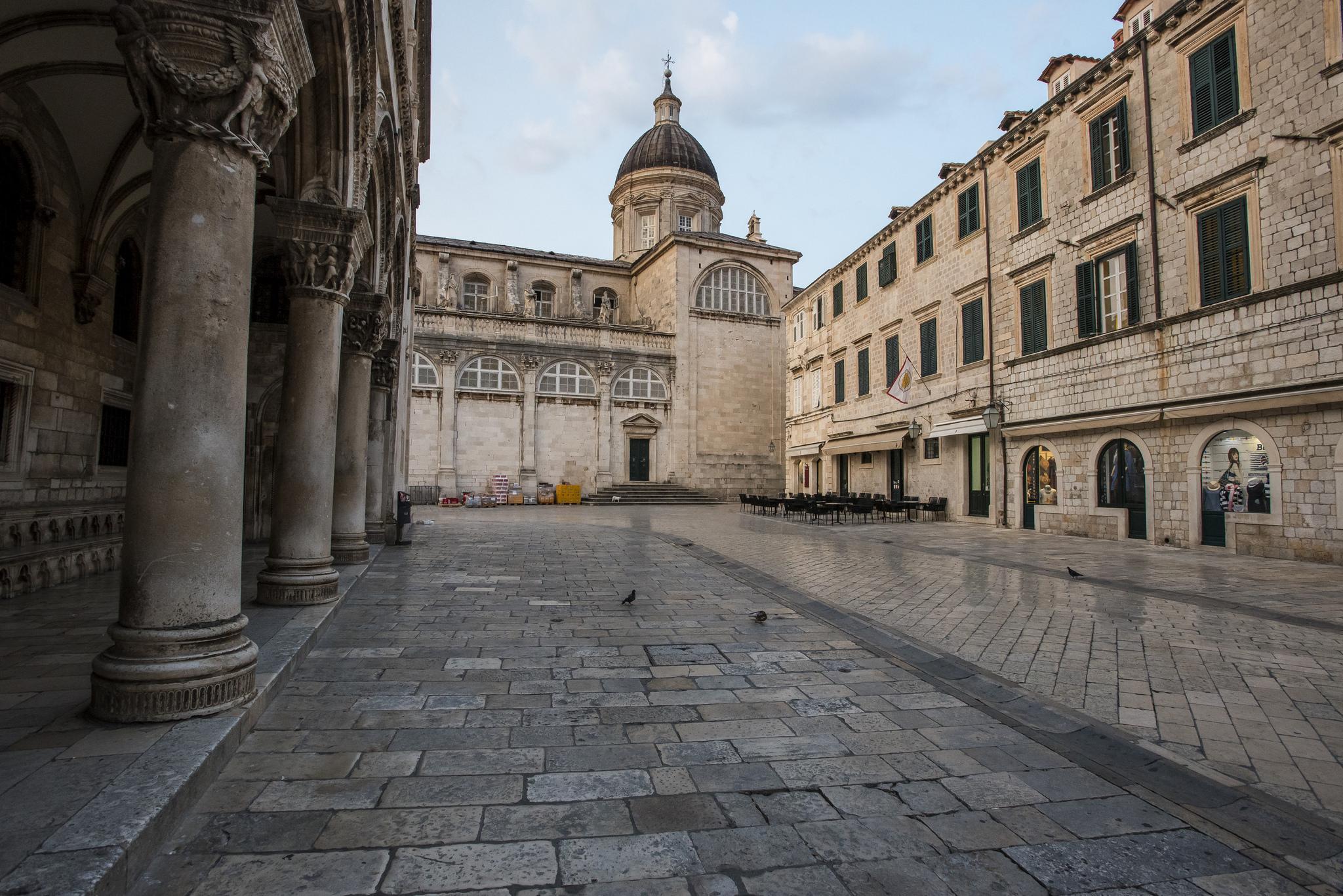 Dubrovnik Cathedral