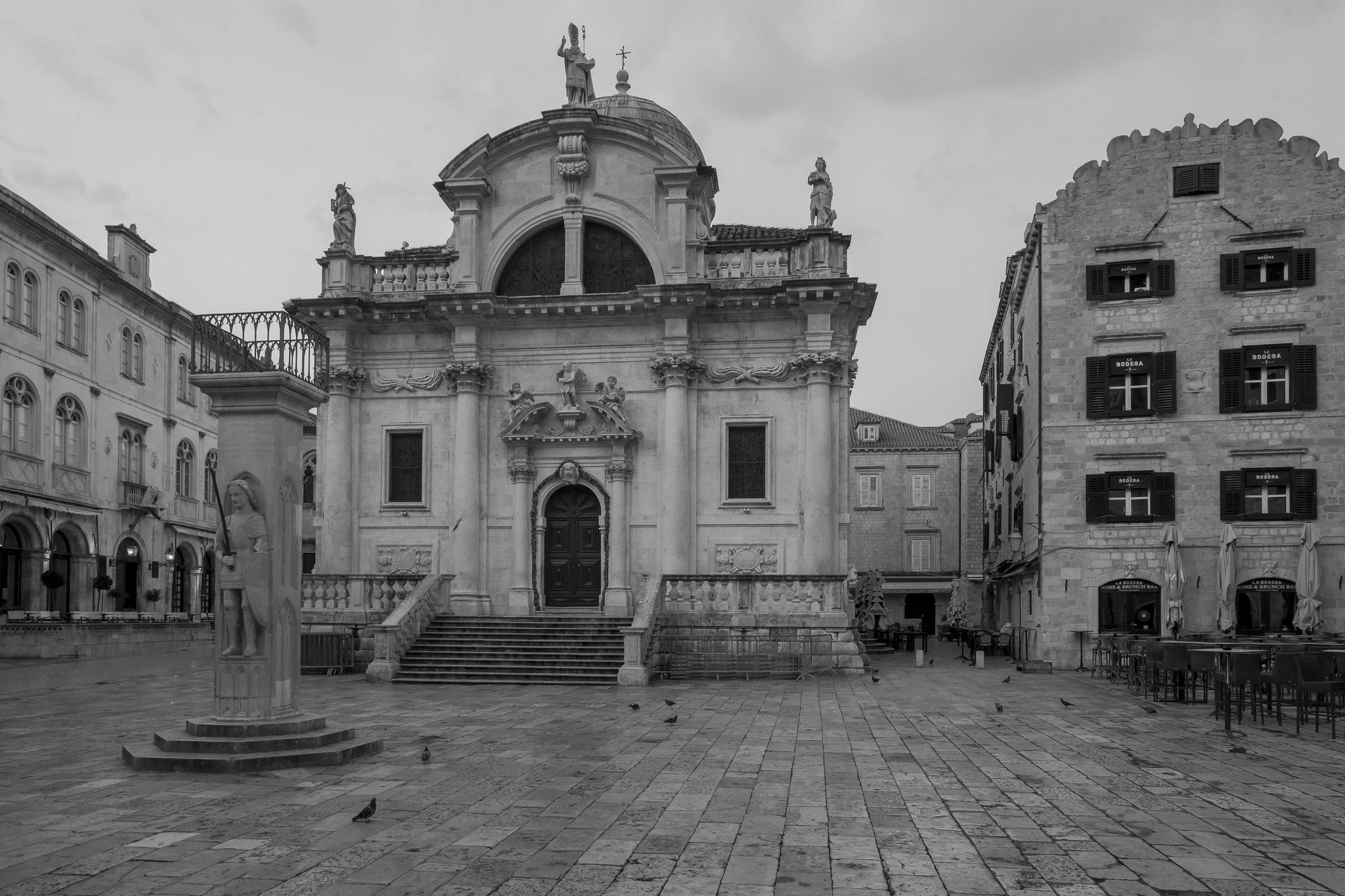 St Blasie Church (Dubrovnik)