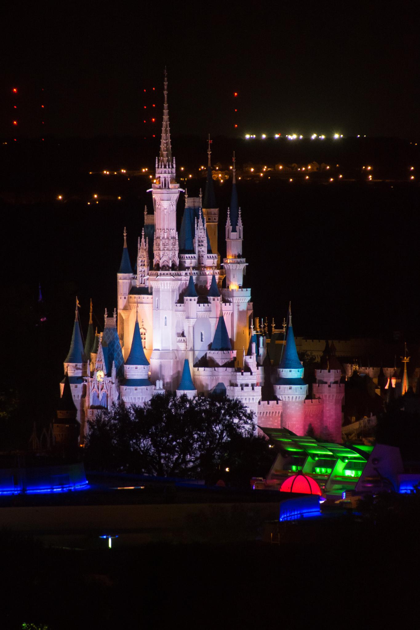 Cinderella's Caste (Disney) - Orlando