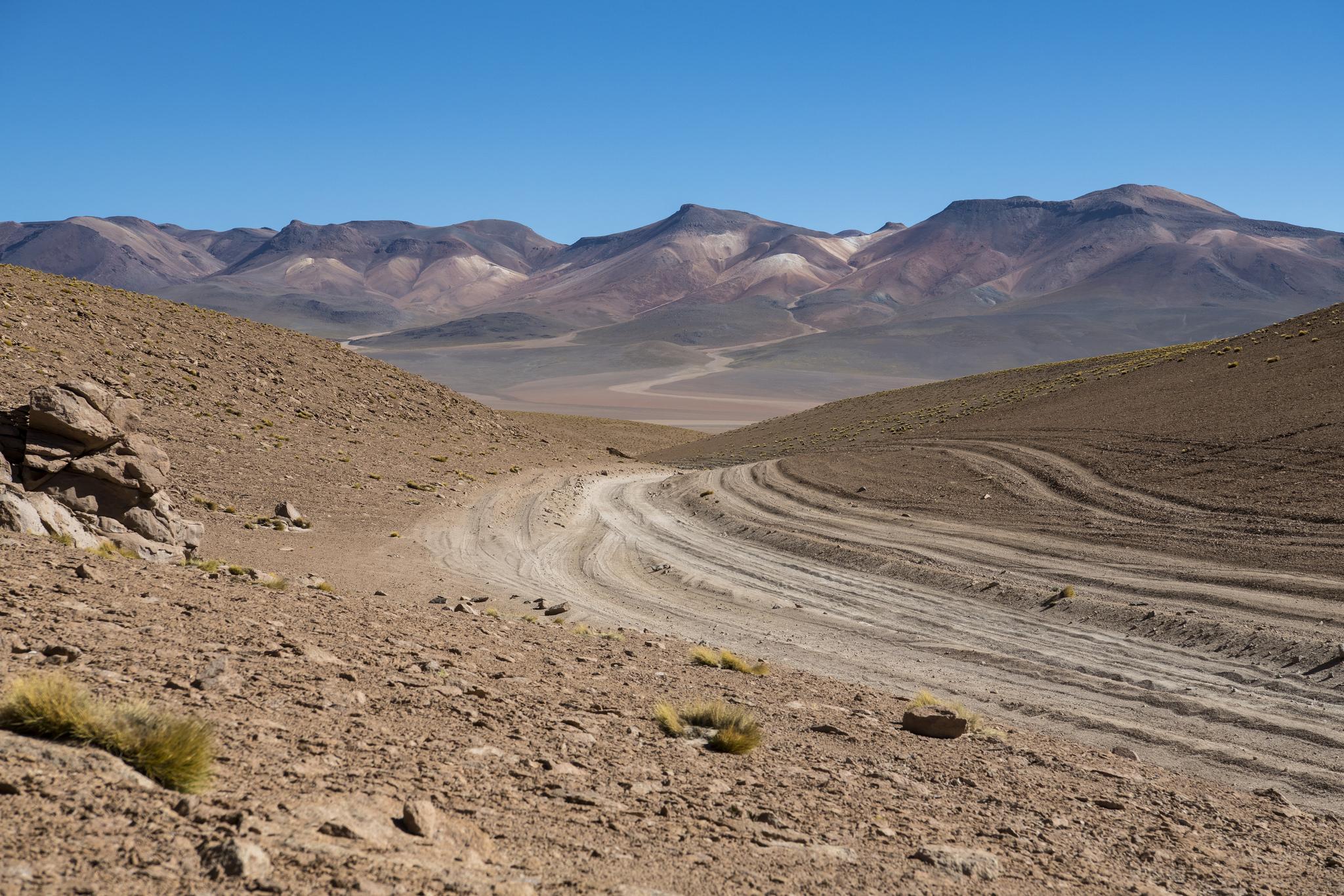 Sololi Desert