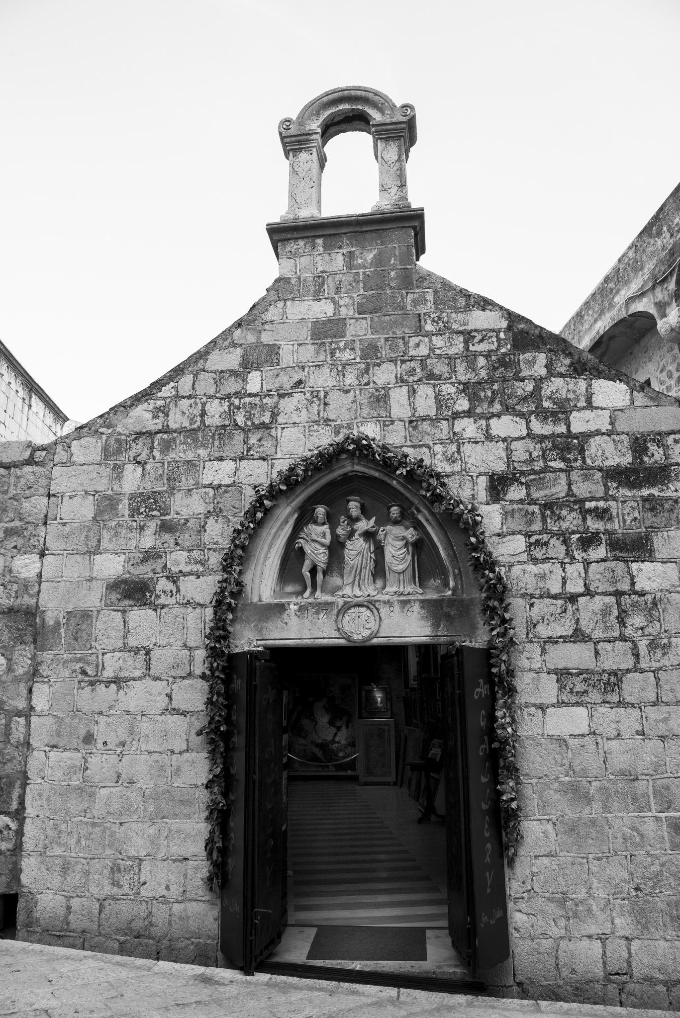 Chapel St. Luke (Dubrovnik)