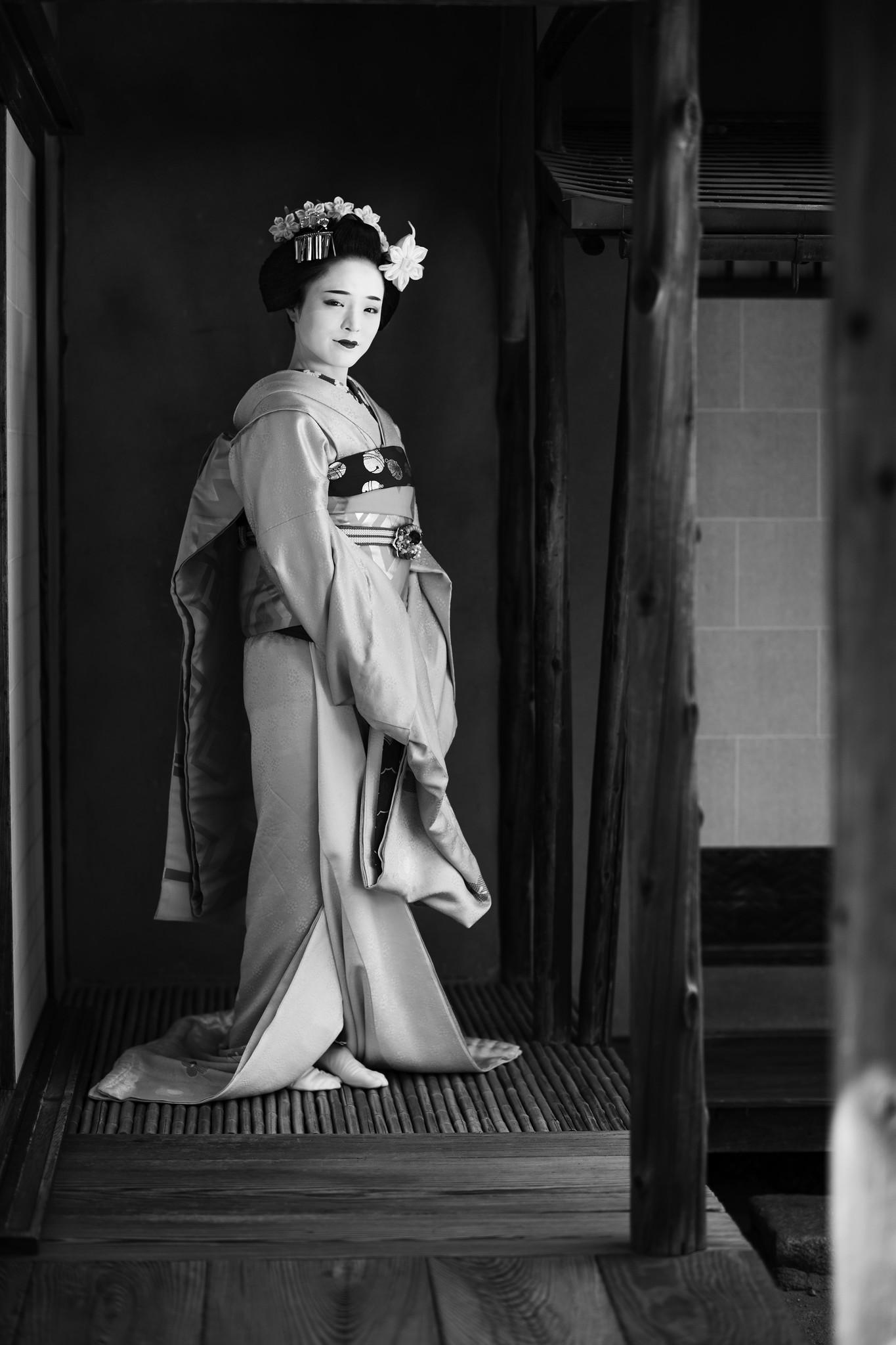 Geisha Glamour (Japan)