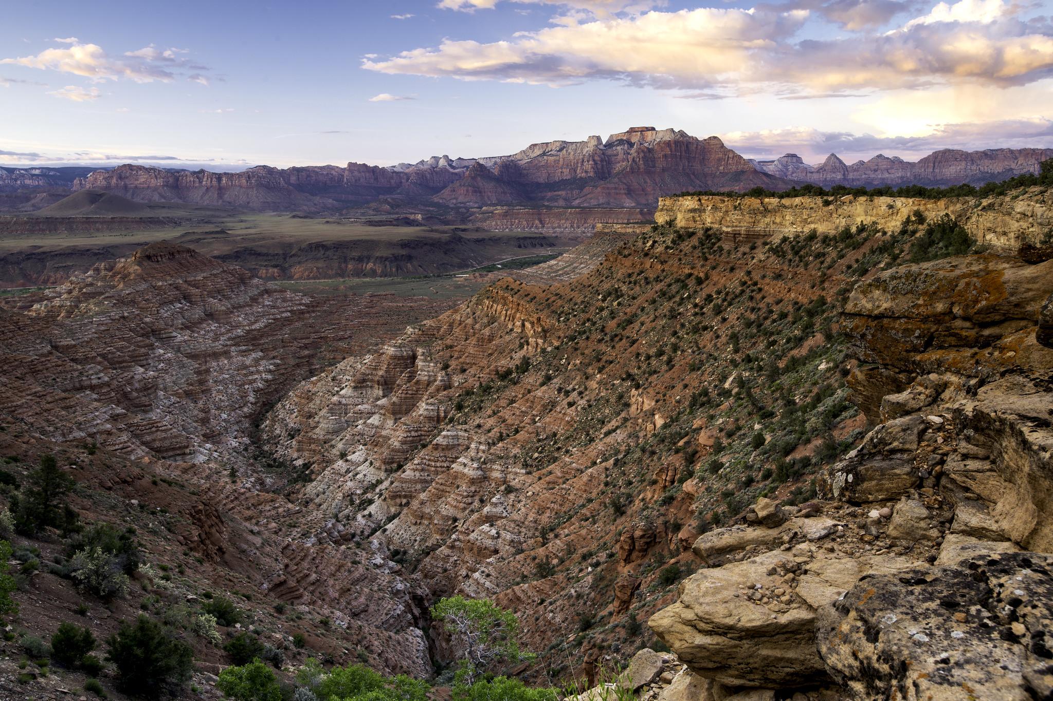 Gooseberry Mesa (Utah)