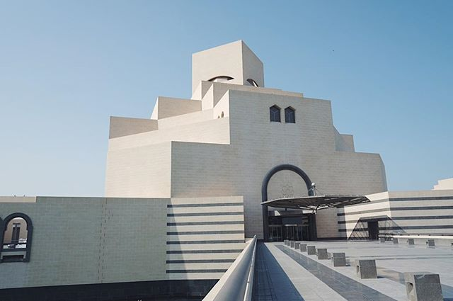 Housing treasures spanning 1400 years, the Museum of Islamic Art is a gem in the Qatari capital of Doha