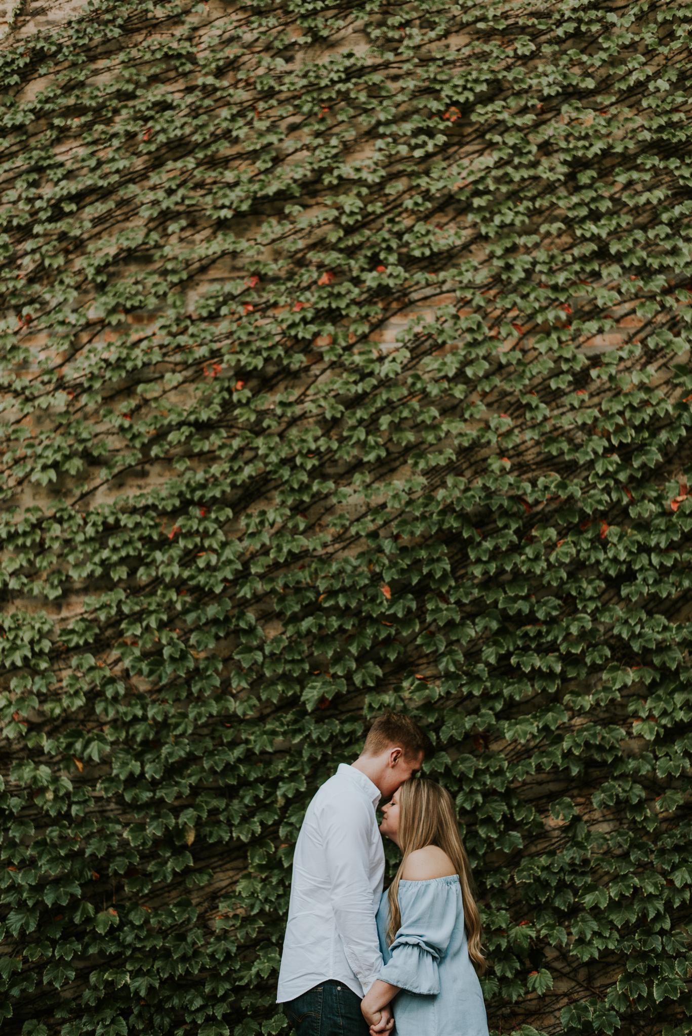 WEST LOOP ENGAGEMENT SESSION | CHICAGO ILLINOIS | KENOSHA WISCONSIN | WEDDINGS | LISH MARIE PHOTO-26.jpg