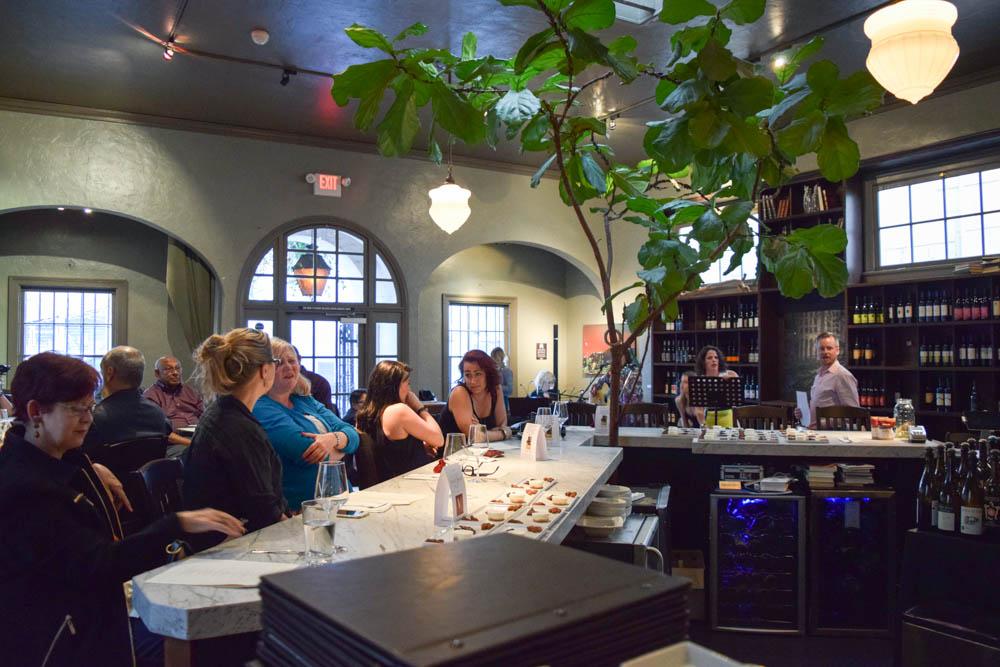 With Love paper and Wine - V Wine Room - Five Senses Tastings-44.jpg