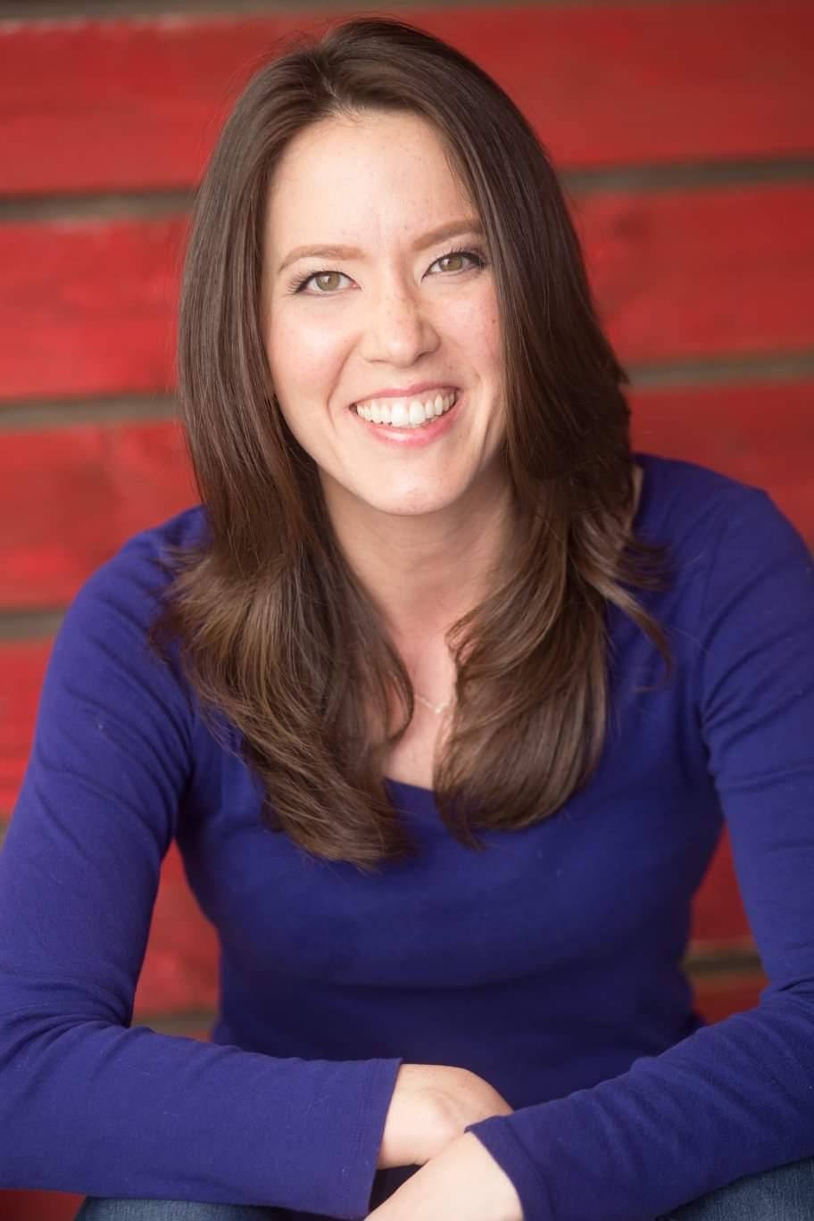 Lauren Michelle Hayes, Soprano