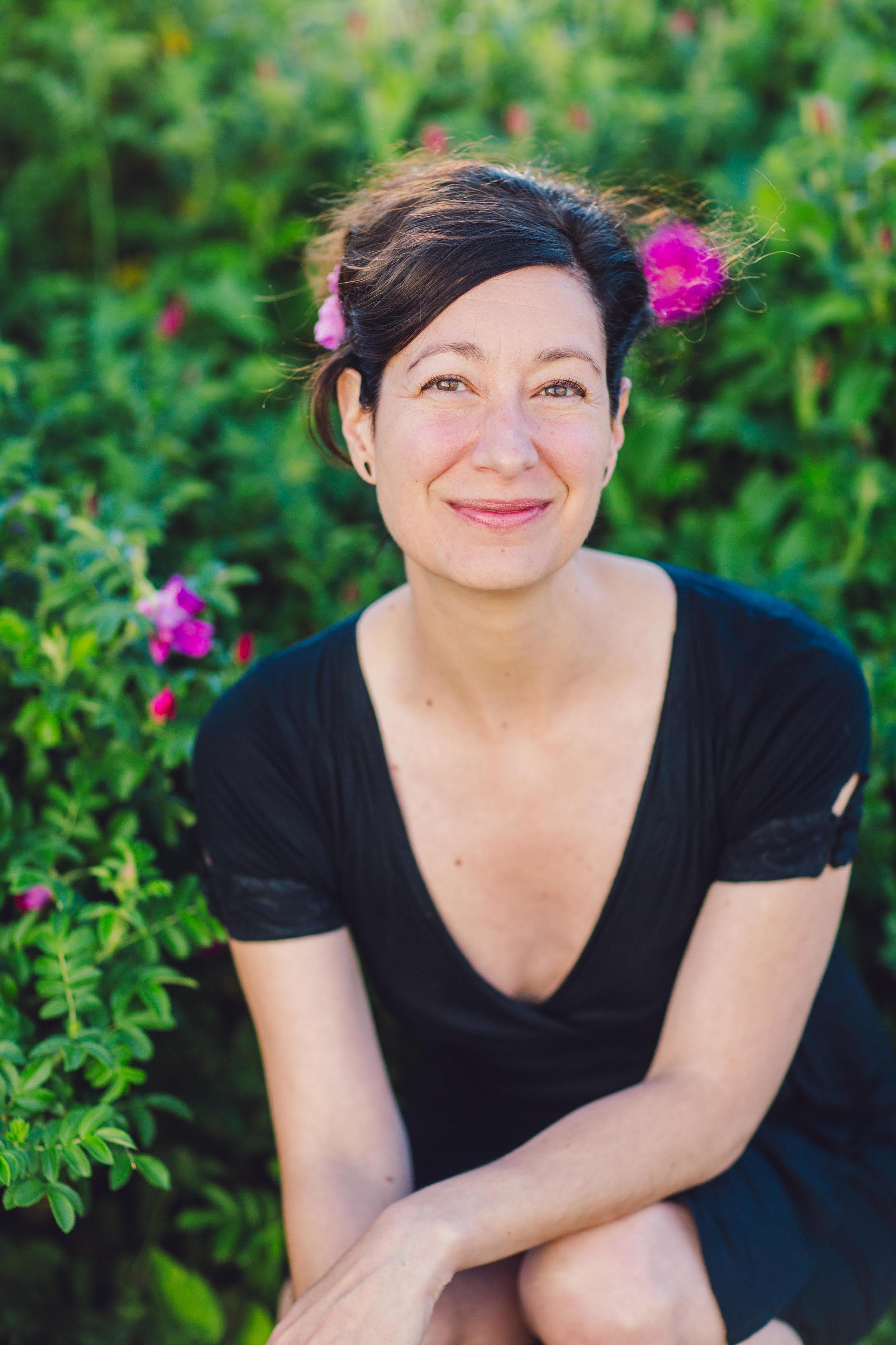 Amy Zanrosso Pianist